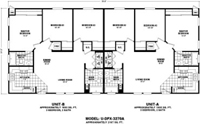 Blue Ribbon Manufactured Homes